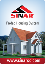 SINAR® Construction Transportation & Trading Company