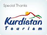 Tourism Kurdistan - Ministry of Tourism KRG