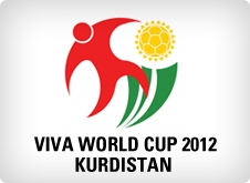 2012 VIVA Cup to be held in Erbil